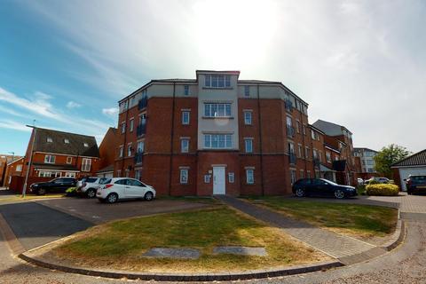 2 bedroom flat for sale - Redgrave Close, Gateshead