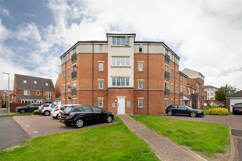 2 bedroom flat for sale - Redgrave Close, Gateshead