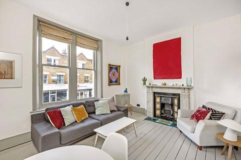 2 bedroom flat for sale - Abbeville Road, Abbeville Village, London