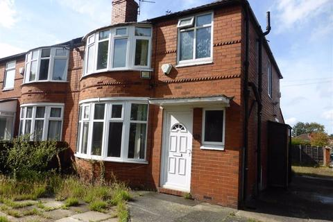 3 bedroom semi-detached house to rent - Parrs Wood Road, Manchester