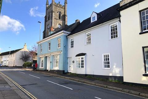 1 bedroom detached house to rent - Sefton House, 7 Bridgetown, Totnes