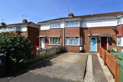3 bedroom terraced house for sale - Bloomfield Road, Worcester