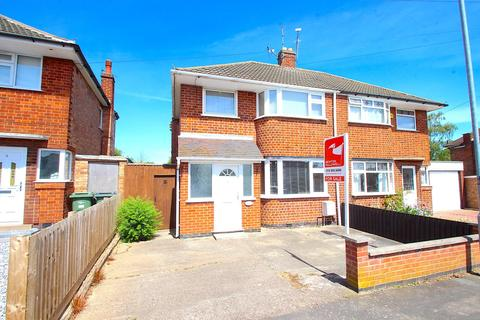 3 bedroom semi-detached house for sale - Stratford Road, Braunstone Town