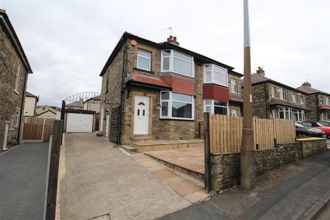 3 bedroom semi-detached house for sale - Low Ash Grove, Wrose, Shipley