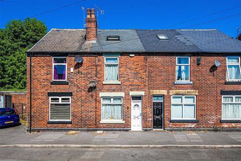 3 bedroom terraced house for sale - Winster Road, Hillsborough, Sheffield, S6
