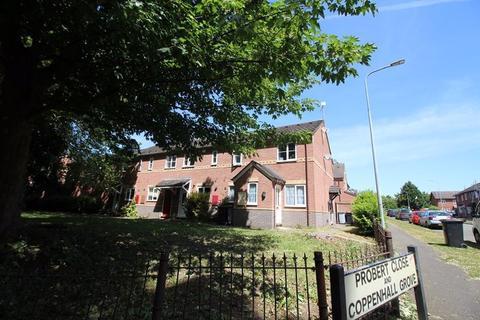 1 bedroom property to rent - Probert Close, Crewe
