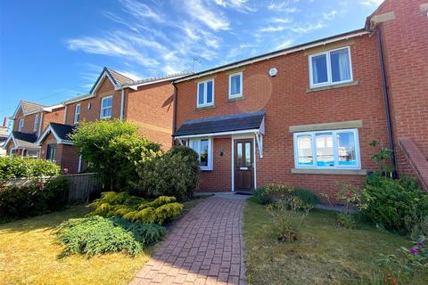 3 bedroom semi-detached house for sale - Blackthorn Mews, Ansdell, Lytham St Annes