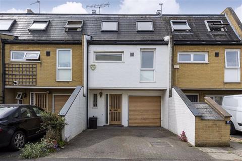 3 bedroom terraced house for sale - Ardshiel Close, Putney, SW15