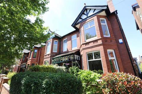 5 bedroom semi-detached house for sale - Dartmouth Road, Chorlton, Manchester, M21