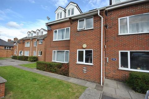 1 bedroom apartment to rent - Highfield Court, Earl Shilton, Leicestershire