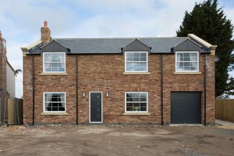 4 bedroom detached house for sale - Little End, Holme-On-Spalding-Moor, York