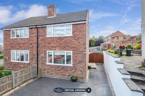 2 bedroom semi-detached house for sale - The Lee, Allesley Park, Coventry