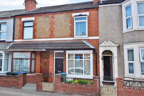 2 bedroom terraced house for sale - Gresham Street, Stoke, Coventry