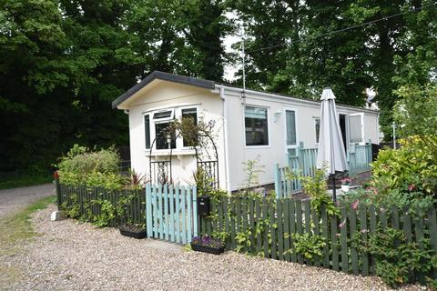 2 bedroom park home for sale - Carlton Manor Park, Carlton-On-Trent, Newark