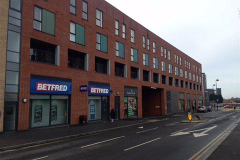 2 bedroom duplex to rent - Poplar House, 116 Phoebe Street, Salford