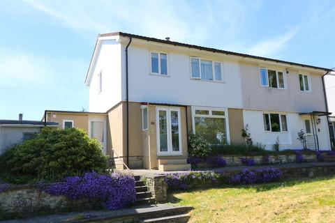 3 bedroom semi-detached house for sale - Newton Road, Bath