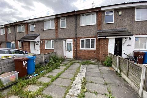 3 bedroom terraced house for sale - Marcer Road, Miles Platting, Manchester