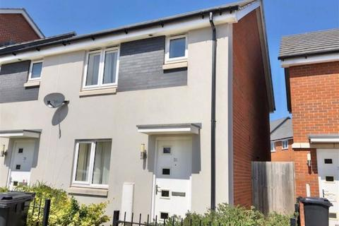 3 bedroom house to rent - Gascoigns Way, Charlton Hayes