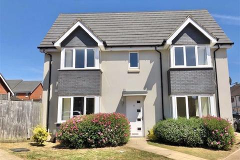 3 bedroom semi-detached house to rent - Gascoigns Way, Patchway