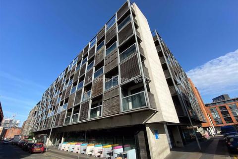 1 bedroom apartment to rent - Moho, Ellesmere Street, Castlefield