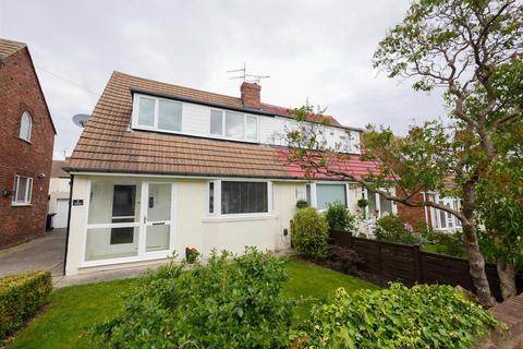 3 bedroom semi-detached house for sale - Cedarwood Grove, Tunstall, Sunderland