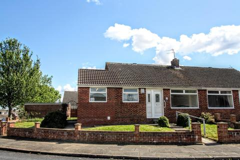 2 bedroom semi-detached bungalow for sale - Devonshire Road, Darlington
