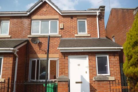 3 bedroom house to rent - Ribston Street, Manchester
