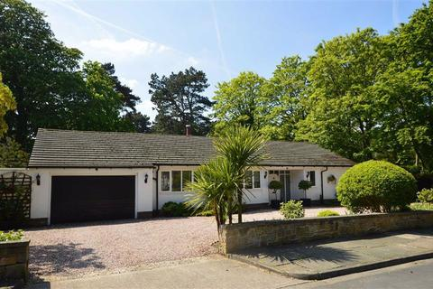 3 bedroom detached bungalow for sale - Budworth Close, Oxton, CH43