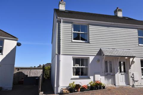 2 bedroom end of terrace house for sale - Wentworth Close, Redruth