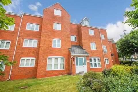 2 bedroom apartment to rent - Siddeley Avenue, Coventry