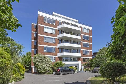 2 bedroom apartment for sale - Glendene, Victoria Drive, London