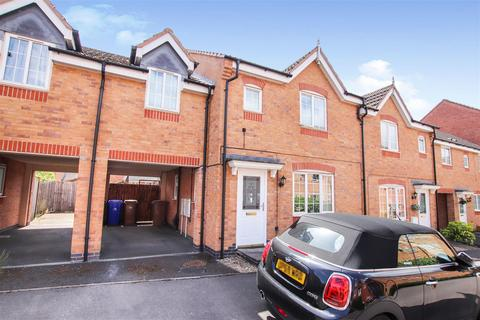 3 bedroom semi-detached house for sale - Godwin Way, Trent Vale, Stoke-On-Trent