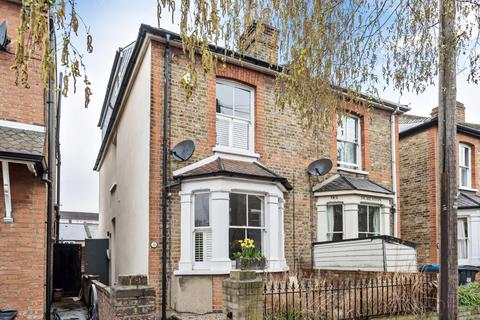 3 bedroom semi-detached house for sale - Clifton Road, Kingston Upon Thames