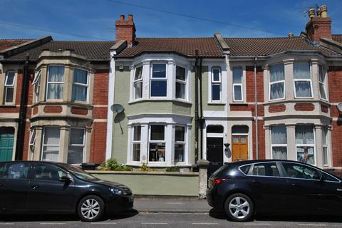 3 bedroom terraced house for sale - St. Johns Lane, Bedminster, Bristol