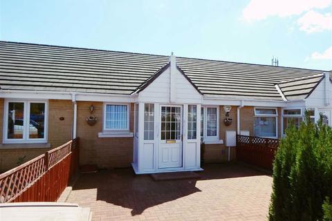2 bedroom terraced bungalow for sale - Windsor Close, Howdon, Wallsend, NE28