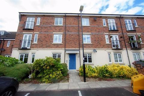 2 bedroom apartment for sale - Windermere Close, Wallsend, Tyne And Wear, NE28