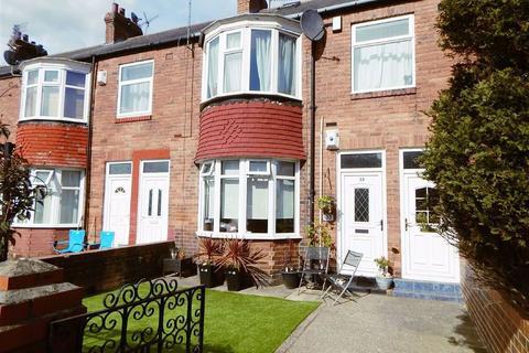 2 bedroom apartment for sale - Julian Avenue, Walkergate, Newcastle Upon Tyne, NE6