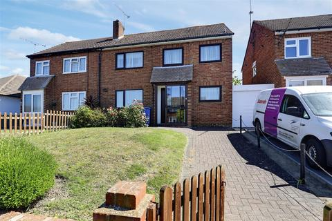 4 bedroom semi-detached house for sale - Larkfield Avenue, Sittingbourne