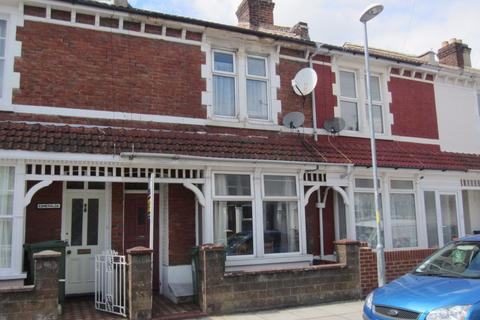 4 bedroom house to rent - ST AUGUSTINE ROAD, SOUTHSEA