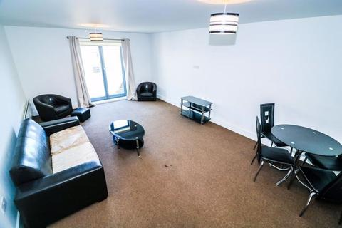 1 bedroom apartment to rent - Woolston Warehouse, Grattan Road, BD1