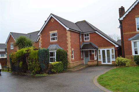 4 bedroom detached house for sale - Coedfan, Sketty, Swansea