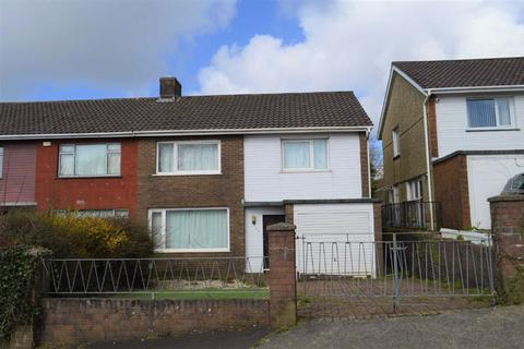 3 bedroom semi-detached house for sale - Vivian Road, Sketty, Swansea