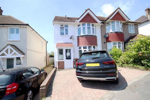 4 bedroom semi-detached house for sale - Baranscraig Avenue, Patcham, Brighton