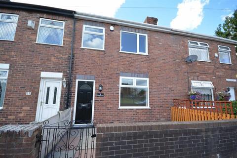 2 bedroom terraced house to rent - Chadwick Street, Wigan, WN3 5HD