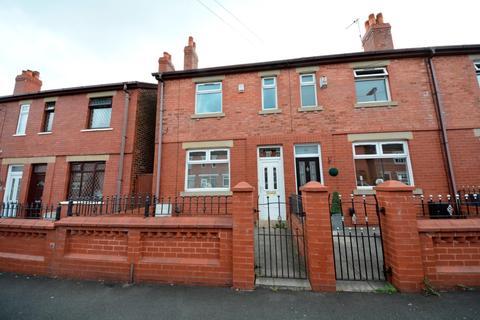 2 bedroom semi-detached house for sale - Kendal Street, Springfield, Wigan, WN6 7DJ
