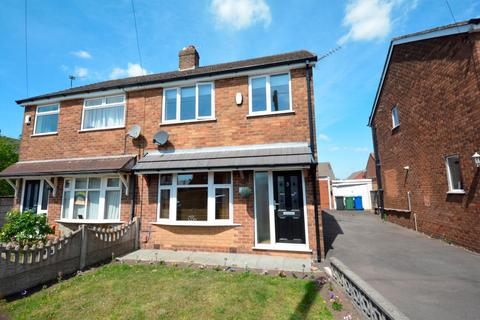 3 bedroom semi-detached house for sale - Ingram Street, Springfield, Wigan, WN6 7NE