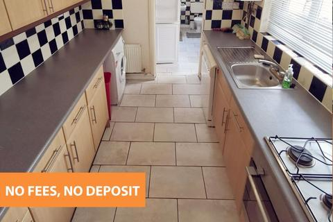 3 bedroom house to rent - Minny Street Bed), Cardiff