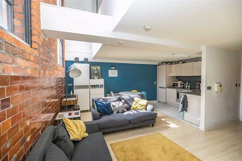 2 bedroom apartment for sale - Mirabel Street, Manchester