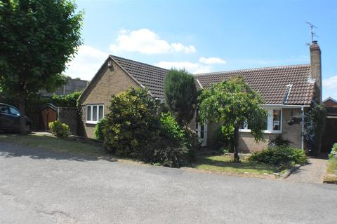 3 bedroom detached bungalow for sale - Greendale Close, Warsop, Mansfield