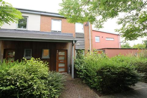 2 bedroom terraced house to rent - September Courtyard, Fall Pass, Gateshead